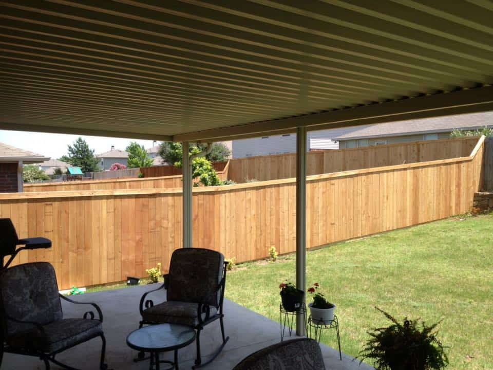 Wood Fence Company In Mckinney Tx Tx Pride Construction